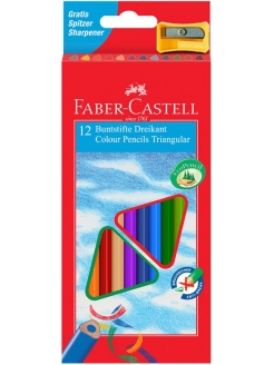 Pencil Faber-Castell