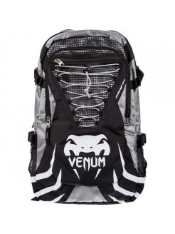 Рюкзак Challenger Pro Backpack - Black/Grey Venum