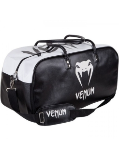Сумка Origins Black/White Xtra Large Venum