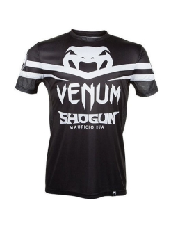 Футболка Venum Shogun UFC Edition Black/Ice Venum