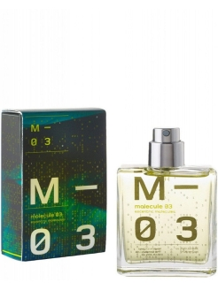Парфюмерная вода Molecule 03 30 ml Escentric Molecules