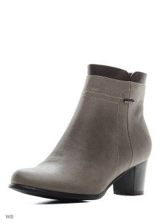 Ankle boots, casual Instreet