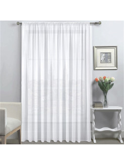 Sheer curtains Amore Mio