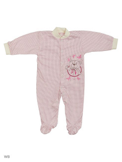 Комбинезон Babycollection