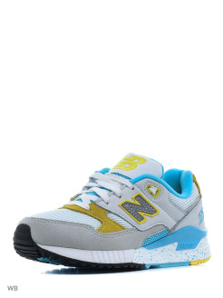Кроссовки NEW BALANCE 530 90S RUNNING LEATHER New balance