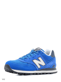 Кроссовки NEW BALANCE 574 CANVAS New balance