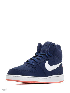 Кеды WMNS NIKE COURT BOROUGH MID Nike