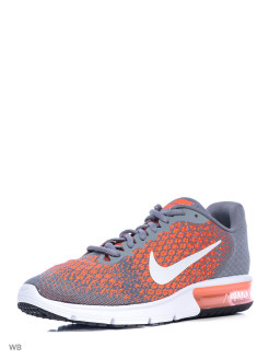 Кроссовки NIKE AIR MAX SEQUENT 2 Nike