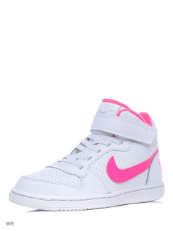 Кеды NIKE COURT BOROUGH MID (PSV) Nike