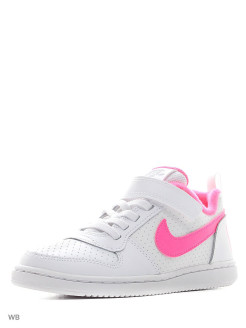 Кеды NIKE COURT BOROUGH LOW (PSV) Nike