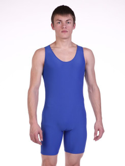 Wrestling leotards Chersa