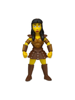 "Статуэтка ""The Simpsons 5"" Series 2 - Lucy Lawless Neca"