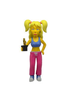 "Статуэтка ""The Simpsons 5"" Series 2 - Britney Spears Neca"