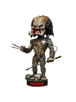 "Статуэтка ""Predators 8"" Series 1 - With Spear Head Knocker Neca"