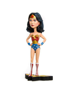 "Статуэтка ""DC Classic 8"" Wonder Women Head Knocker Neca"