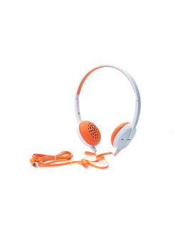 Наушники HARPER HN-300 ORANGE Harper