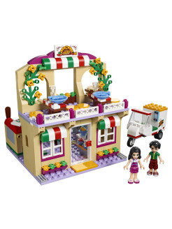 LEGO Friends Пиццерия LEGO