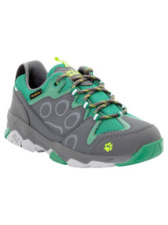 Ботинки MTN ATTACK 2 TEXAPORE LOW K Jack Wolfskin