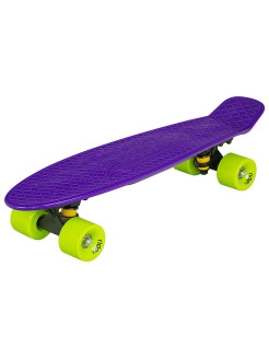 Круизер RIDEX 22''x6'', ABEC-7, Berry RIDEX