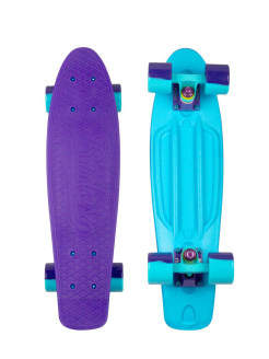 Круизер RIDEX 22''x6'', Abec Nine Nylon, Paradise RIDEX