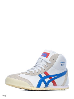 Кроссовки MEXICO Mid Runner ONITSUKA TIGER