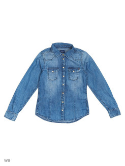 Рубашка ROSY PEPE JEANS LONDON