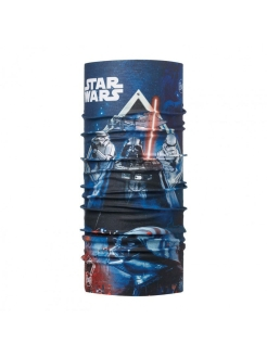 Бандана 2016-17 STAR WARS ORIGINAL LIGHT SABER MULTI (б/р:One Size) Buff