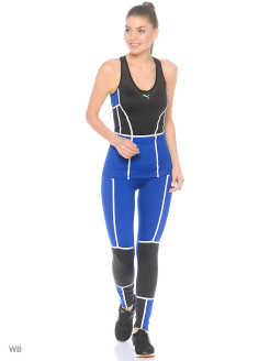 Тайтсы PWRSHAPE Tight Puma