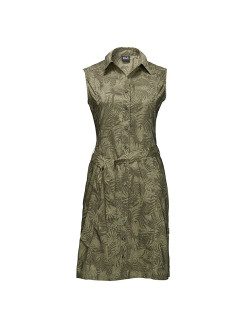 Платье SONORA JUNGLE DRESS Jack Wolfskin
