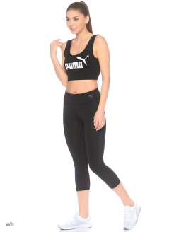 Тайтсы Essential 3 4 Tight Puma