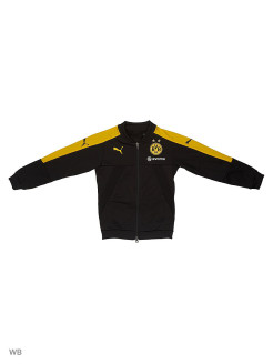 Бомбер BVB Stadium Jacket with Sp. Puma