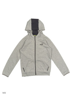 Толстовка SPORTS STYLE Hooded Jacket Puma