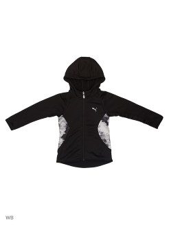 Толстовка Active AOP Hooded Jkt G Puma