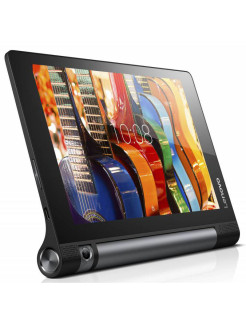 Планшет LENOVO Yoga Tablet YT3-850M, 1GB, 16GB, 3G, 4G, Android 5.1 черный lenovo