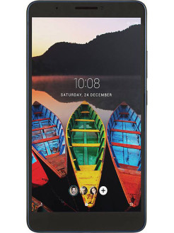 Планшет LENOVO Tab 3 Plus TB-7703X, 2GB, 16GB, 3G, 4G, Android 6.0 черный lenovo