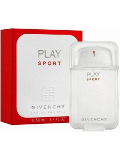 Play Sport man edt 50 ml GIVENCHY