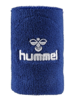 Напульсник OLD SCOOL LARGE WRISTBAND HUMMEL