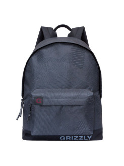 Рюкзак Grizzly