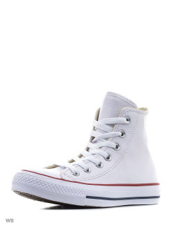 Кеды Chuck Taylor All Star HI WHITE Converse