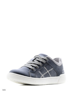 Canvas sneakers S`Cool