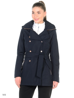 Ветровка W WELSEY TRENCH Helly Hansen