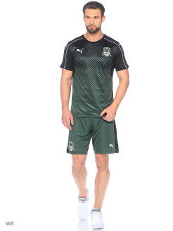 Футболка Krasnodar Home & Away Shirt Puma