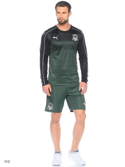 Лонгслив Krasnodar Home Away LS Shirt PUMA