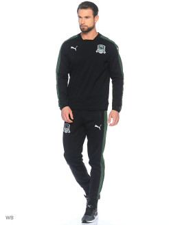 Свитшот FK Krasnodar Casual Sweater PUMA