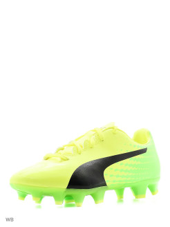 Бутсы evoSPEED 17.4 FG Jr PUMA
