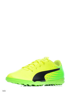 Бутсы evoSPEED 17.5 TT Jr Puma