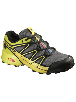 Кроссовки SHOES SPEEDCROSS VARIO GTX CLD/GECKO GR SALOMON