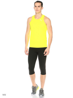 Тайтсы Core-Run 3 4 Tight PUMA