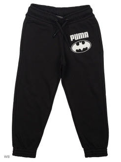 Брюки STYLE Batman Sweat Pants Puma
