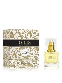 "Духи ""Dilis Classic Collection № 29"", 30 мл Dilis Parfum"